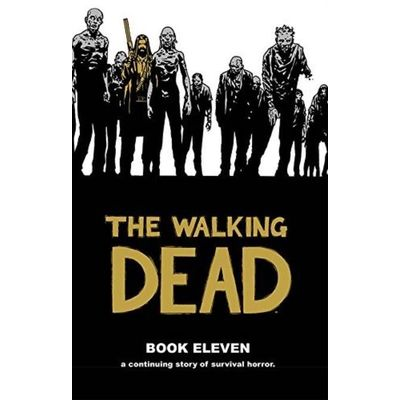 Walking Dead (12 Stories) - 11