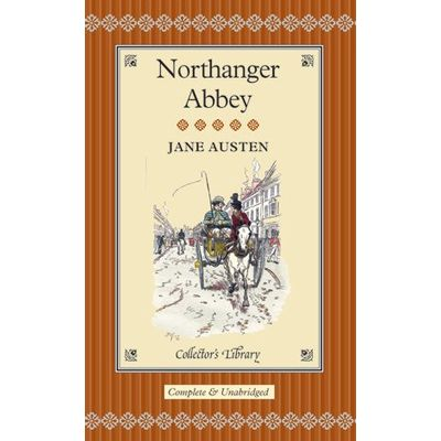 Northanger Abbey - Collectors Library