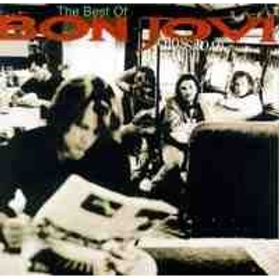 The Best of Bon Jovi Cross Road