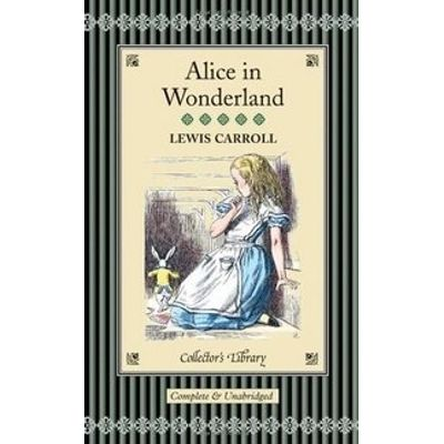 Alice In Wonderland  - Collectors Library