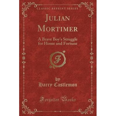 Julian Mortimer - A Brave Boy's Struggle For Home And Fortune (Classic Reprint)