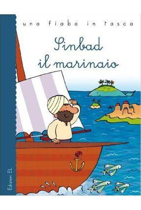 Sinbad Il Marinaio - Una Fiaba In Tasca - Bordiglioni,Stefano Bolaffio,Raffaella | Hoshan.org
