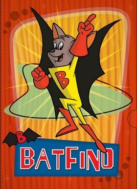 Box Batfino 3 Dvds Dvd4 Saraiva