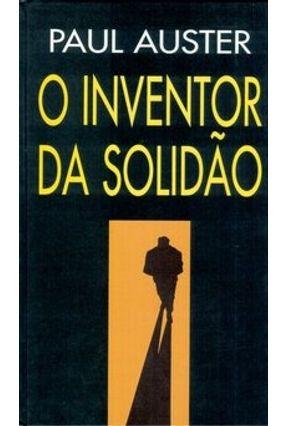 O Inventor da Solidão