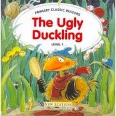 Ugly Duckling + Audio CD - Level 1