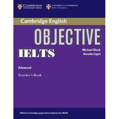 Objective Ielts Advanced - Teacher's Book