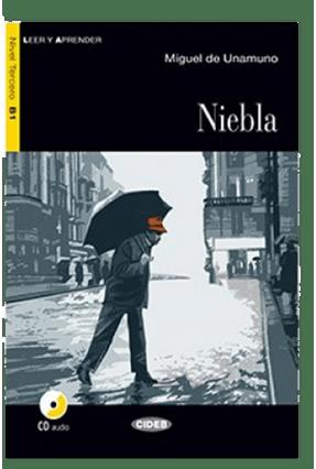 Niebla - Nivel 3 - Libro + CD - Unamuno,Miguel de pdf epub