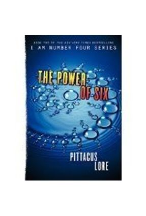 The Power Of Six - Lore,  Pittacus pdf epub