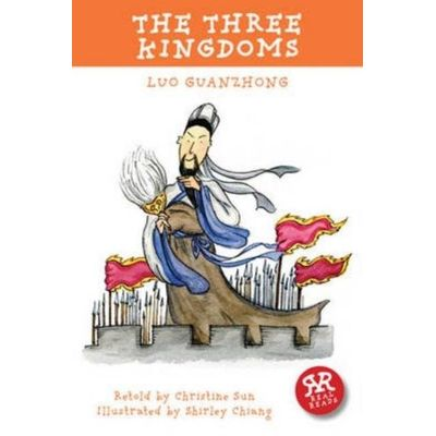 The Three Kingdoms - Real Reads
