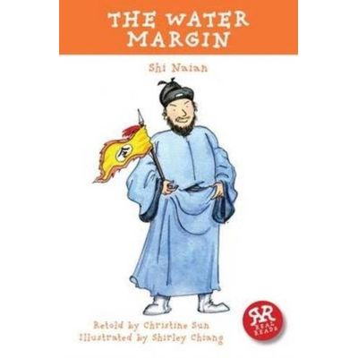 The Water Margin - Real Reads