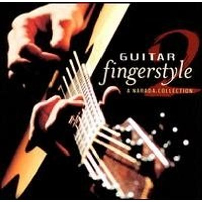 GUITAR FINGERSTYLE 2 / VARIOUS