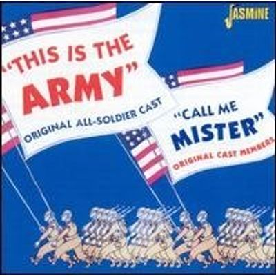 THIS IS THE ARMY & CALL ME MISTER / O.C.R.