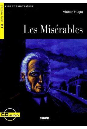 Les Misérables - Niveau 3 - Livre + CD - Hugo,Victor   Hoshan.org