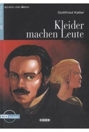 Kleider Machen Leute - Stufe 2 - Buch + CD - Seiffarth,Achim | Nisrs.org