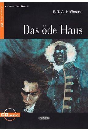 Das Öde Haus - Stufe 4 - Buch + CD - Hoffmann,E. T. A. pdf epub