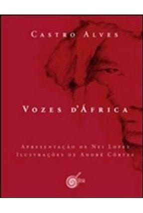 Vozes D'áfrica - Alves,Castro   Hoshan.org
