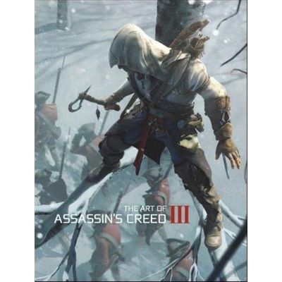 The Art Of Assassins Creed III