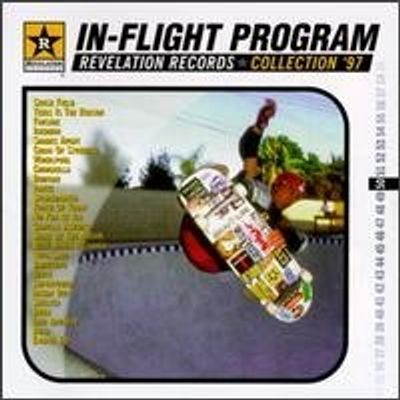 In-flight Program / Various