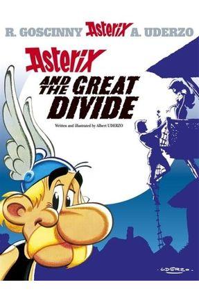Asterix And The Great Divide - Uderzo,Albert Goscinny,René pdf epub