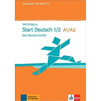 Mit Erf. Z. Start Deutsch, ÜB + CD