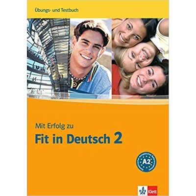 Mit Erf. Z. Fit In Deutsch 2, ÜB/TB