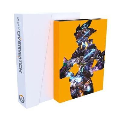 The Art Of Overwatch - Limited Edition