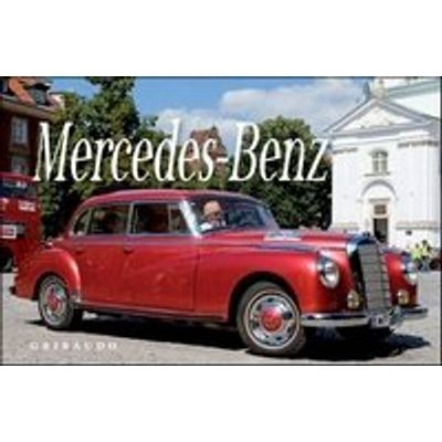 Mercedes-benz: Icon of Style