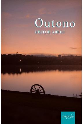 Outono - Abreu,Heitor pdf epub