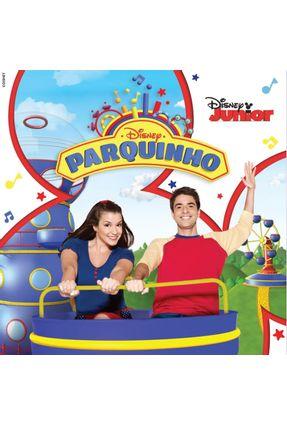 Parquinho Do Disney Junior Saraiva