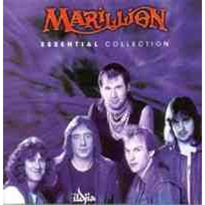 Marillion - Essential Collection