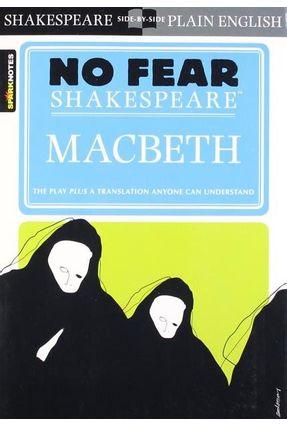 Macbeth - No Fear Shakespeare - Shakespeare,William | Hoshan.org