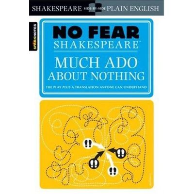 Much Ado About Nothing - No Fear Shakespeare