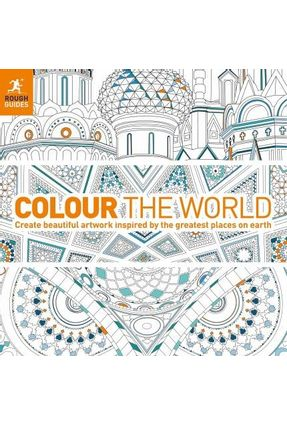 The Rough Guide Colour The World - Guides,Rough pdf epub