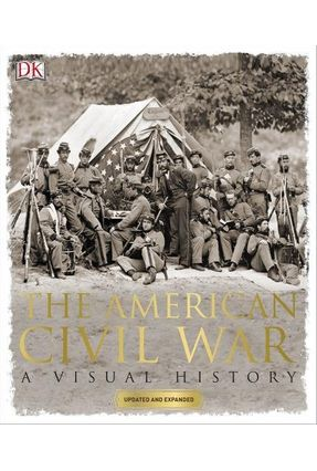 The American Civil War - Dk pdf epub