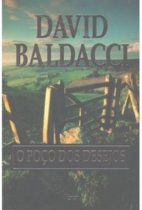 O Poço dos Desejos - Baldacci,David   Hoshan.org