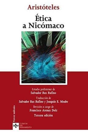 Ética A Nicómaco - Aristóteles pdf epub