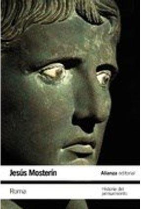 Roma - Historia Del Pensamiento - Mosterín,Jesús pdf epub