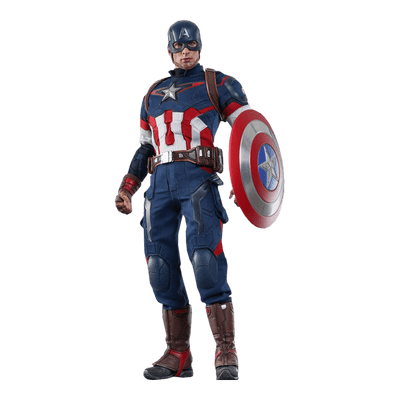 Avengers Age Of Ultron Captain America - 1/6 Figure