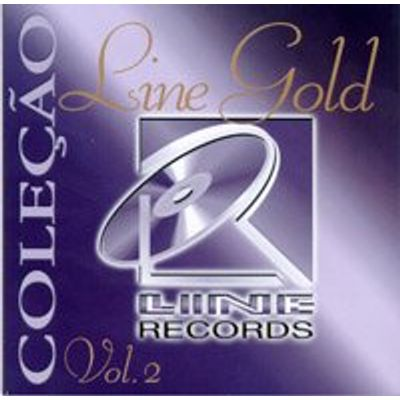 Colecao Line Gold Vol.ii