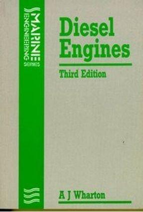 Diesel Engines 3E - Whorton pdf epub