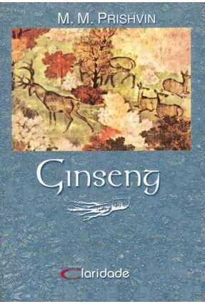 Ginseng - Prishvin,M. M. pdf epub