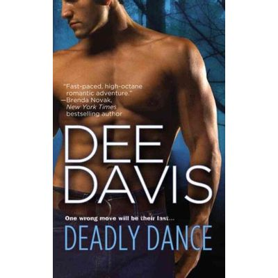 A-Tac Novels - Deadly Dance