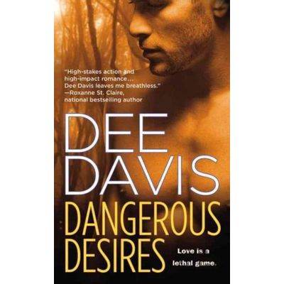 A-Tac Novels - Dangerous Desires