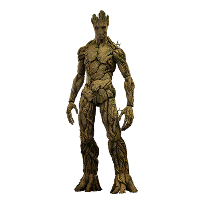 Guardians Of The Galaxy Groot - 1/6 Figure