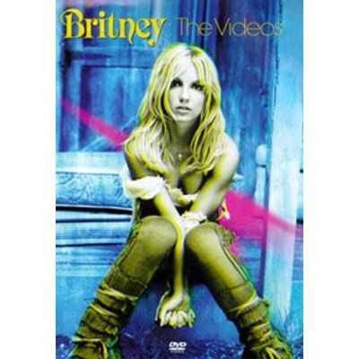 Britney: The Videos / DVD0