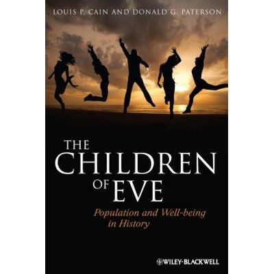 The Children of Eve - Population and Well-being in History