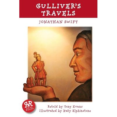 Gulliver's Travels - Real Reads