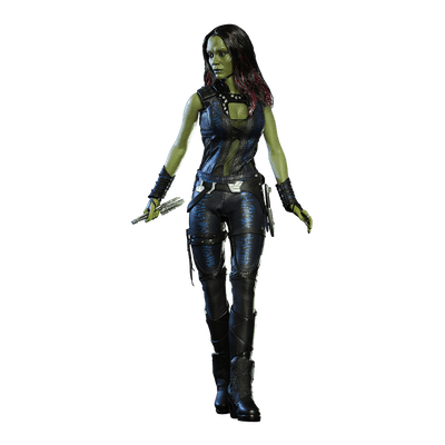 Guardians Of The Galaxy Gamora - 1/6 Figure