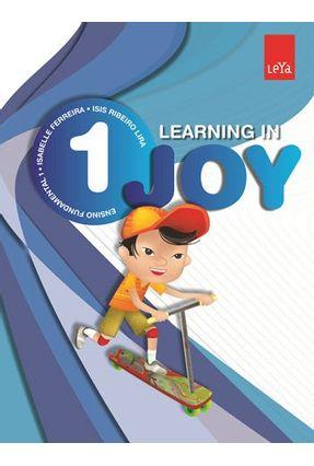 Learning In Joy - 1º Ano - Leya Escolar   Tagrny.org