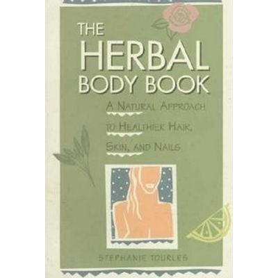 The Herbal Body Book